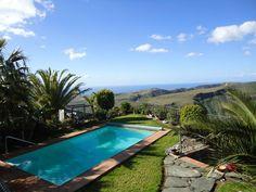 Top Gran Canaria Chalet in Bestlage mit atemberaubenden Panoramablick steht hier zum Verkauf!