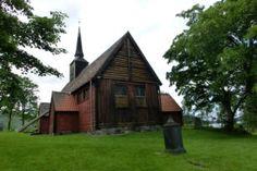 Staafkerk Kvernes