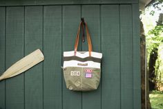 A Well Worn Story: Camp Collection