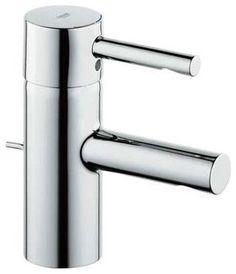 Bathroom Faucets Wayfair karbon wall-mount bathroom faucet - bathroom faucets - wayfair