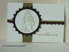 made with love by kme: Thementage: Praying Hands #2