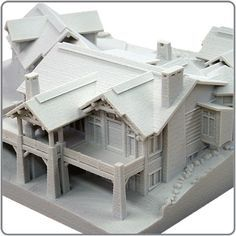 3D Printing Your CAD Model is Quick and Easy with CADspan