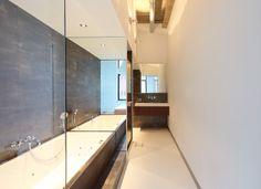 Loft conversion by n lab architects big small ideas - Lakonis architekten ...