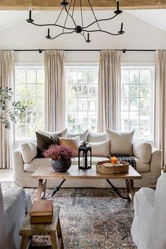 Living Room Inspiration, Home Decor Inspiration, Decor Ideas, Room Interior, Home Interior Design, Interior Ideas, Interior Decorating, Boho Home, Living Room Designs