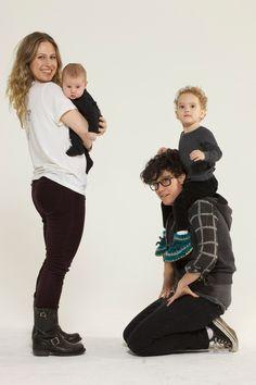 #lesbian family