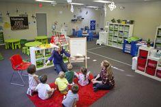 Innovative Sarasota Preschool Aims To Prepare Kids For Life -- http://www.83degreesmedia.com/features/fusion011414.aspx