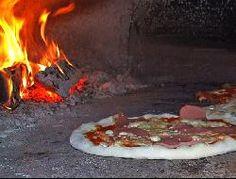 Masa básica de pizza a la piedra