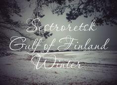 JulieMcQueen: Sestroretsk.Gulf of Finland.Winter. http://juliemcqueen.blogspot.ru/2014/11/sestroretskgulf-of-finlandwinter.html