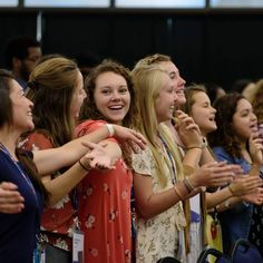 This is the year of jubilee! Enjoy the singing of Christian Students attending the 2019 North America College Training.
