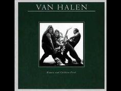 Van Halen - And The Cradle Will Rock