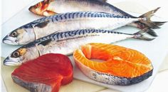 What are the benefits of eating oily fish?