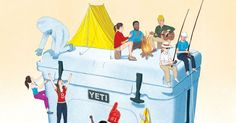 Can the Yeti Unite America? - http://makeupaccesory.com/can-the-yeti-unite-america-2/