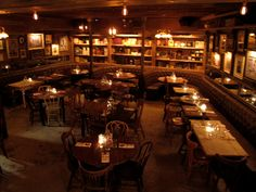 Awesome food & atmosphere @ Sons of Essex | Lower East Side, New York