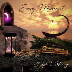 """Mi2N.com - Joseph L Young Returns To His First Love, The Saxophone, In """"Every Moment"""" Releasing March 30"""
