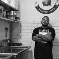 Food and Music in Toronto with Roger Mooking