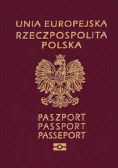 Poland Passport