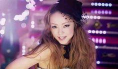 安室奈美恵さんで好きな曲、アルバム、DVD