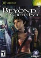 BEYOND GOOD AND EVIL - Original Xbox