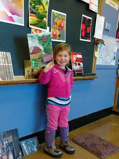 How do you get kids interested in learning about art, design & science? Rhinebeck Science Foundation works with parents & the community to create hands-on projects that get students participating.
