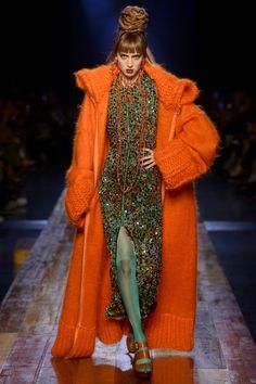 Jean Paul Gaultier Haute Couture Fall/Winter 2016-2017 45