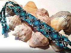 Photo of #74644 by Len - friendship-bracelets.net