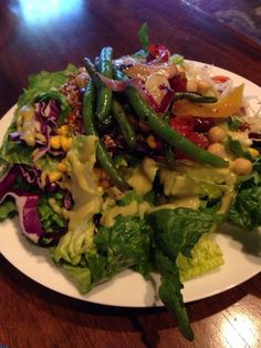 Healthy Girl's Kitchen: How to Make any Vegan Salad Dressing Recipe Nut and Oil Free (recipe for Green Goddess Dressing in post)