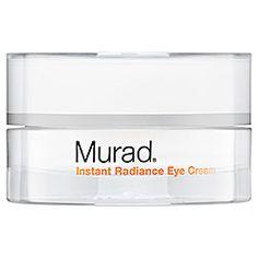 Murad - Instant Radiance Eye Cream  #sephora