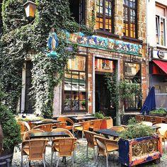 Antwerp - Alfresco