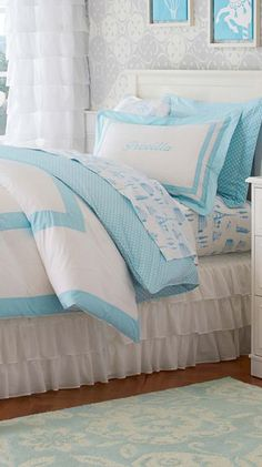 Madeleine Classic Duvet Covers