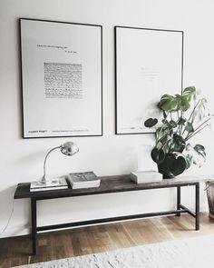 via @studiocuvier on Instagram http://ift.tt/1kVtD4e (Minimalist Furniture Designs)