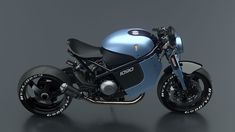 ** KOENIGSEGG 1090 MOTORCYCLE CONCEPT ** If you love crazy fast sports cars then you've probably heard of Sweden based car manufacturer Koenigsegg. Koenigsegg doesn't just build sports cars, ...