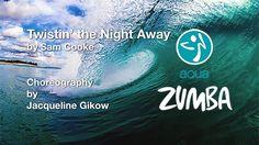 Aqua Dance - Twistin' the Night Away
