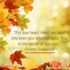 Success quote by Swami Sivananda! Spiritual Messages, Spiritual Quotes, Inspiring Meaning, Words Containing, Love Joy Peace, Facebook Party, Life Is Tough, Secret To Success, Mind Body Soul