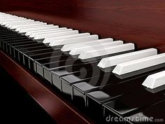 my husband wants a piano like this... i am still not on board with the idea