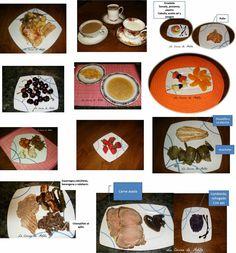 Guía de menú sano, para perder 4 y 5 kilos en 1 mes - La Cocina de Adita