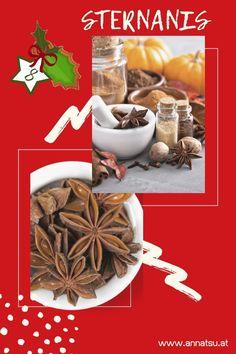 Hinter Türchen 8 meines Gewürz Adventskalenders verbirgt sich der Sternanis. Ich verrate dir die Wirkung von Sternanis sowie ein geniales Rezept in der Podcast-Folge vom Gewürz Adventskalender. #sternanis #gewürzadventskalender #weihnachten #adventskalender