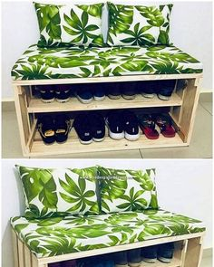 Pallet Furniture, Living Room Furniture, Home Furniture, Diy Crafts For Home Decor, Upcycled Home Decor, Rack Design, Home Decor Bedroom, Home Decor Styles, Decoration