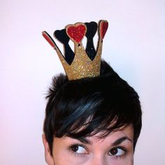 Adorable Alice in Wonderland Party Hat