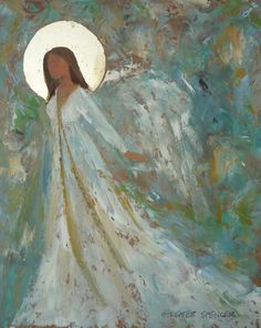 Angel of Peace (Sold)