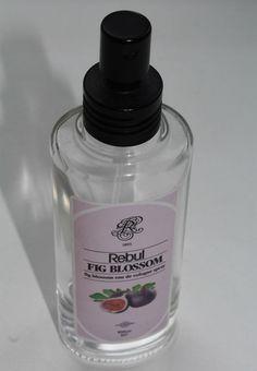 Утро воскресенья. Rebul Fig Blossom — Beauty-maniac: блог о красоте