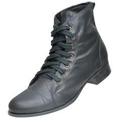 Coturno Preto Lia Line 6240 #shoes #boot #coturno  https://www.kawacki.com.br/Produto/Detalhe/16253/Coturno-Lia-Line-6240/Preto