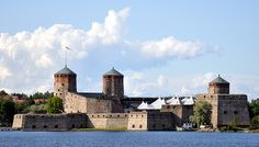 Savonlinna, Finland | © submitted by: eahxoxo thanks!