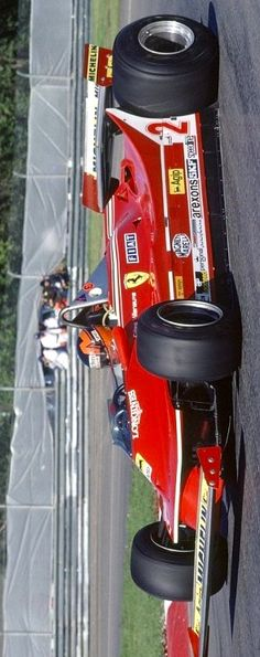 2017/6/23:Twitter:@autosport:Which driver in the modern day emulates the legendary Gilles Villeneuve? Nigel Roebuck has a champion in mind: autosport.com/premium/featur…