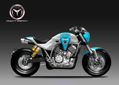Ocean Drive, Motorcycle Design, Super Bikes, Motors, Vehicles, Car, Motorbikes, Vehicle, Tools