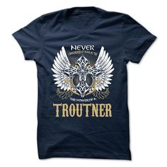 SunFrogShirts cool  TROUTNER -  Discount Today