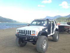 Nice Jeep 4x4