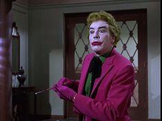 Cesar Romero in Batman Batman Robin, Batman 1966, Im Batman, Dc Comic Books, Comic Book Characters, Joker 2008, Watch The World Burn, Batman Tv Series, Batgirl