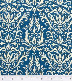 Legacy Studio Fabric- Isabella's Garden Flowering Damask: quilting fabric & kits: fabric: Shop | Joann.com