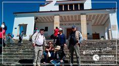 Grupo Jan Luc Clientes Felices Colombia en Tour