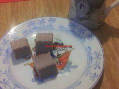 Sta sera cucino io: Torta Magica ai Frutti di Bosco
